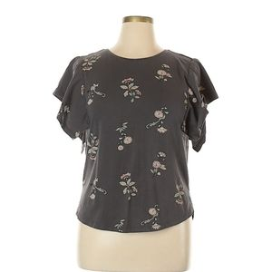 Melrose and Market Blouse